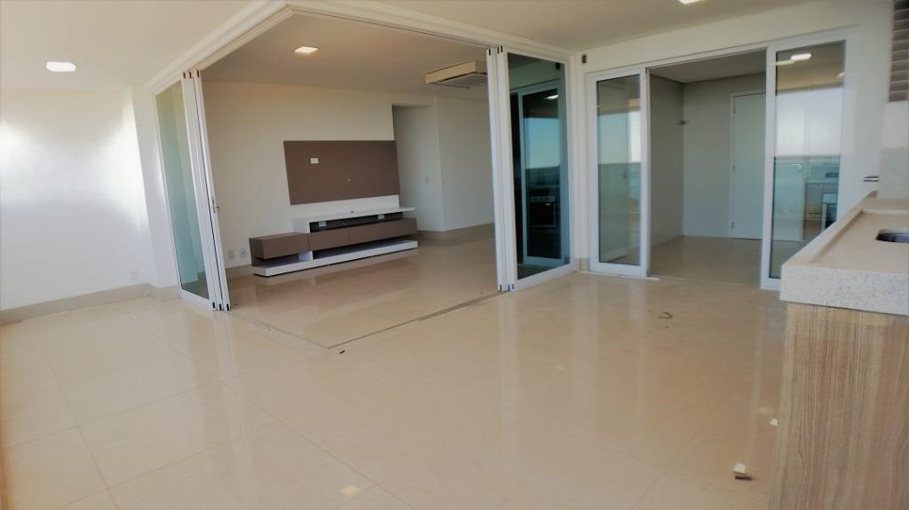 apartamento em graciosa - orla 14, palmas/to de 148m² 3 quartos à venda por r$ 850.000,00 - ap328009