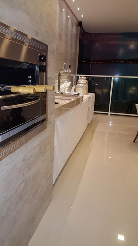 apartamento em graciosa - orla 14, palmas/to de 170m² 3 quartos à venda por r$ 937.000,00 - ap95563