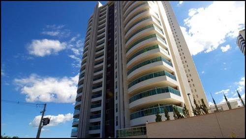 apartamento em graciosa - orla 14, palmas/to de 200m² 3 quartos à venda por r$ 1.213.000,00 - ap95587