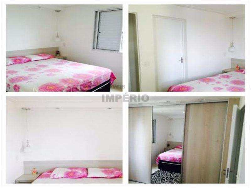 apartamento em guarulhos bairro jardim albertina - v704