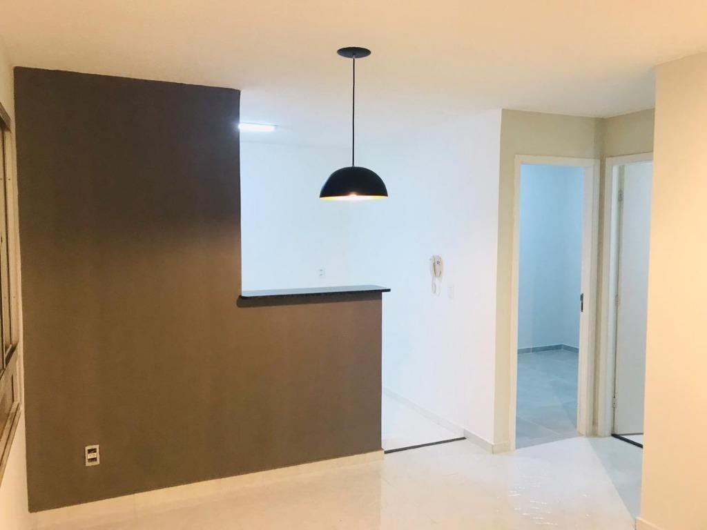 apartamento em guarulhos, guarulhos/sp de 40m² 2 quartos à venda por r$ 184.000,00 - ap402471