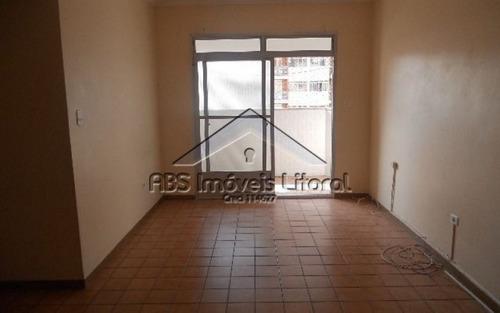 apartamento em guilhermina praia grande (financiamento bancário e direto)