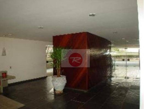 apartamento em higienópolis, 120 m² 4 dorm. 2 vagas - ap0065
