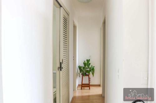 apartamento em higienópolis - cód. de referência: 7212 - v7212