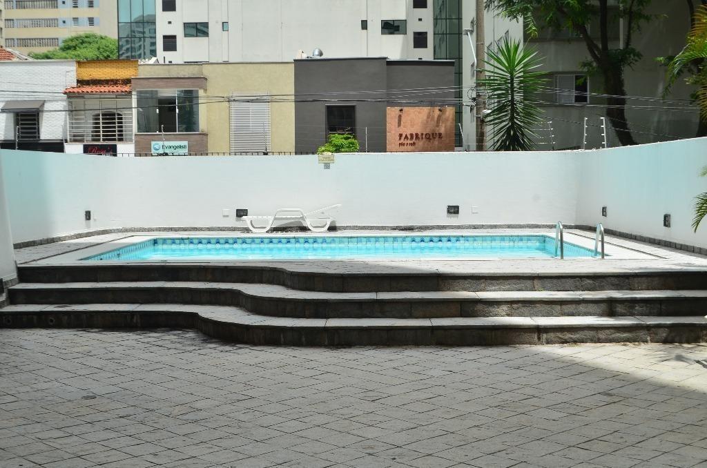 apartamento em higienópolis, são paulo/sp de 120m² 3 quartos para locação r$ 4.700,00/mes - ap460408