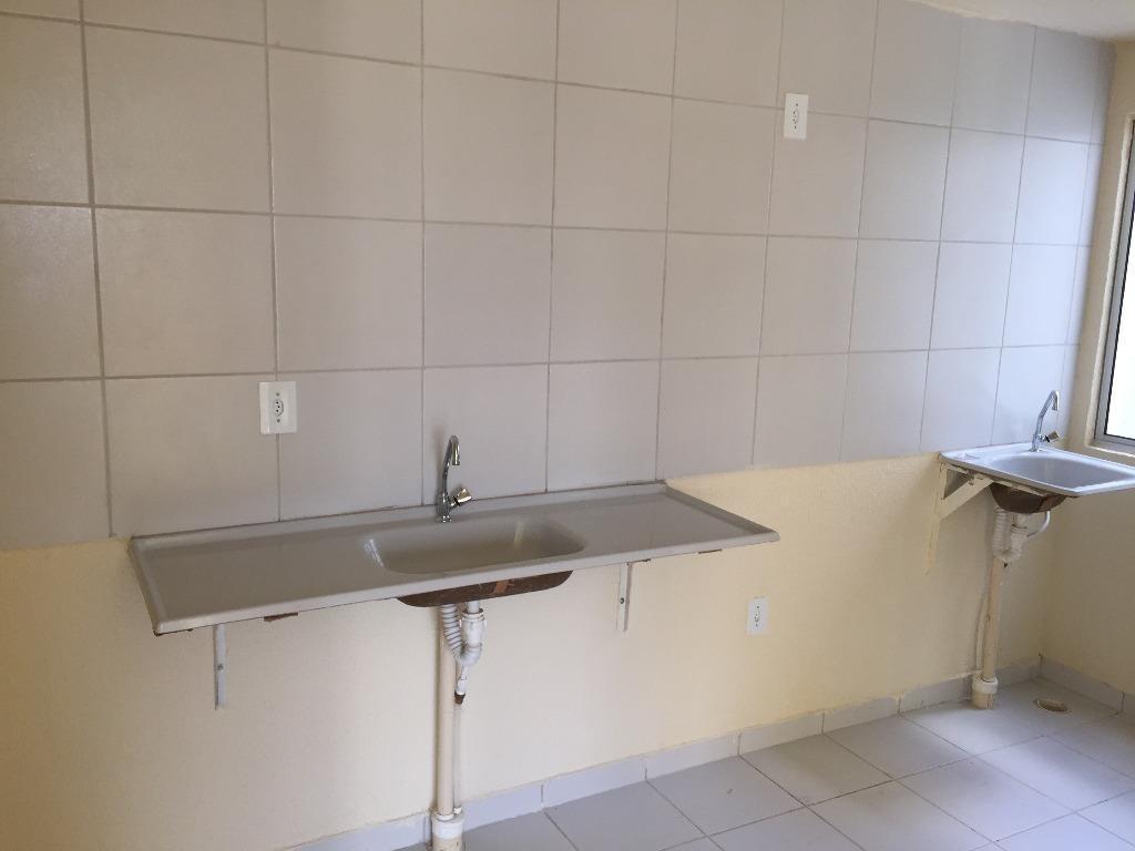 apartamento em inhamã, igarassu/pe de 48m² 2 quartos à venda por r$ 95.000,00 - ap278742