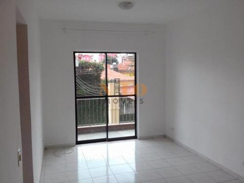 apartamento em interlagos - 403