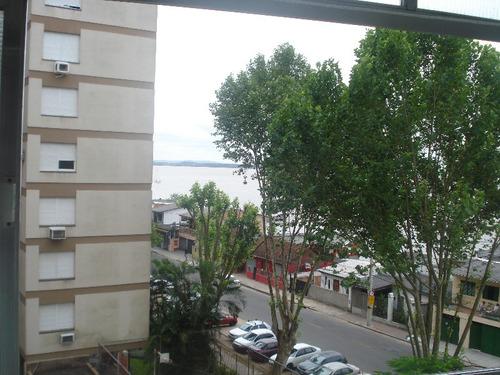 apartamento em ipanema com 2 dormitórios - lu261001