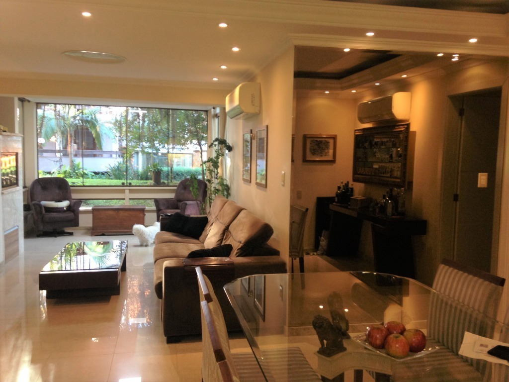 apartamento em ipanema com 3 dormitórios - vz933