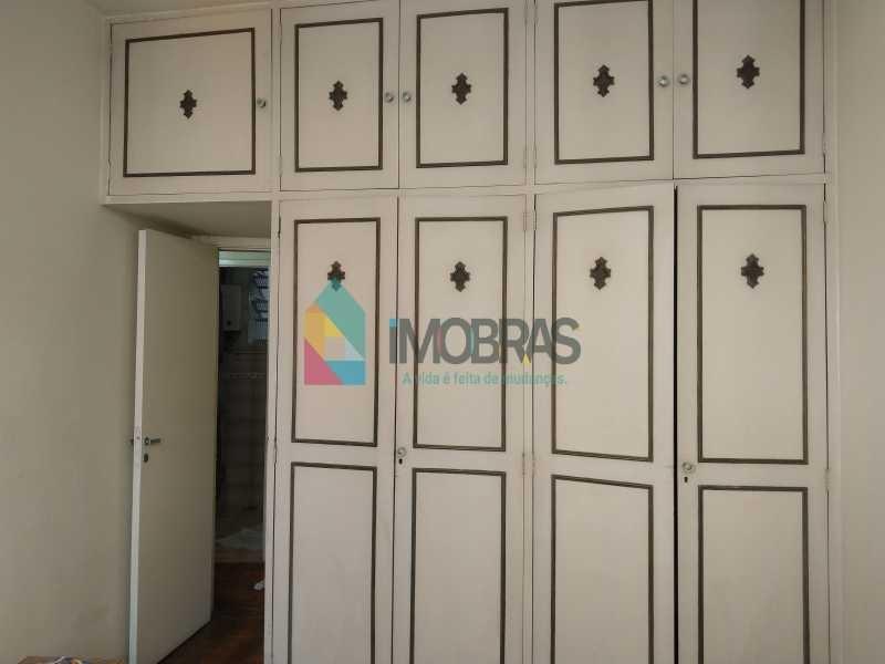 apartamento em ipanema- leblon de 2 quartos , vista livre!! - cpap20200