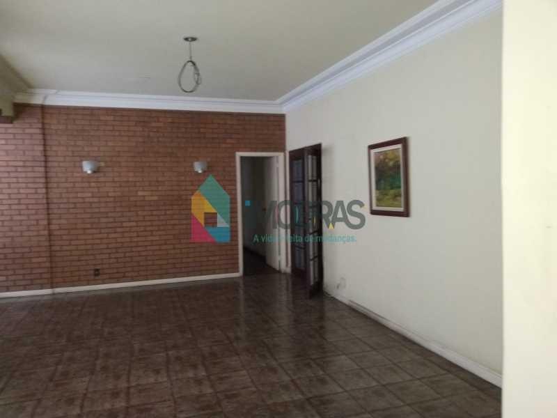 apartamento em ipanema próximo a praia e metro com vaga de garagem! - cpap31029