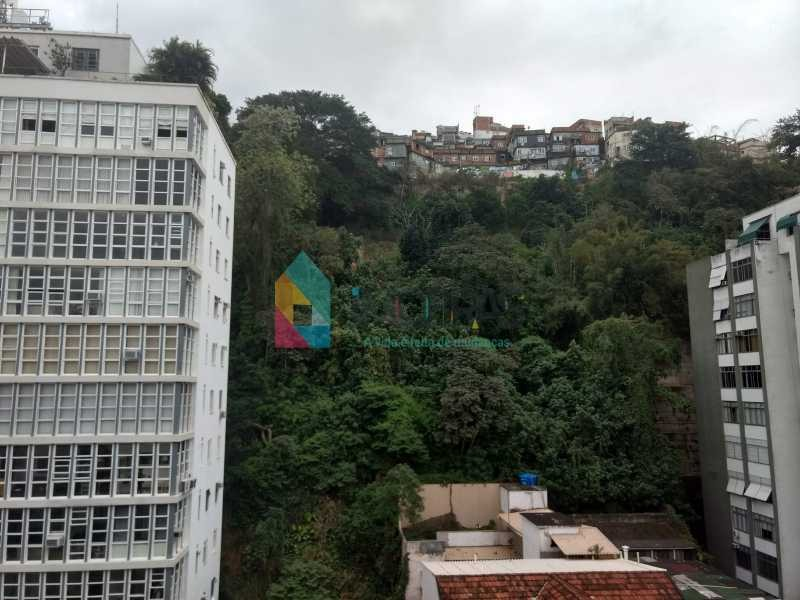 apartamento em ipanema próximo ao metro com vaga de garagem! - cpap30753