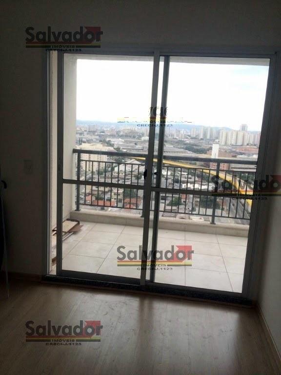 apartamento em ipiranga  -  são paulo - 8005