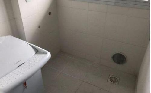 apartamento em itacorubi, florianópolis/sc de 55m² 1 quartos à venda por r$ 380.000,00 - ap181649