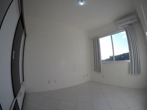 apartamento em itacorubi, florianópolis/sc de 65m² 2 quartos à venda por r$ 430.000,00 - ap181703