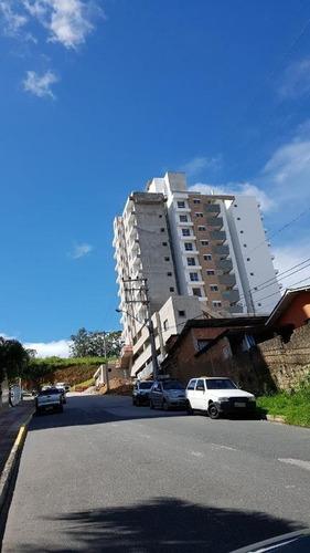 apartamento em itacorubi, florianópolis/sc de 70m² 2 quartos à venda por r$ 477.000,00 - ap187407
