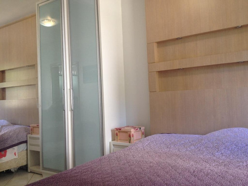 apartamento em itacorubi, florianópolis/sc de 75m² 3 quartos à venda por r$ 410.000,00 - ap181675