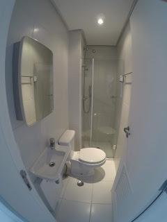 apartamento em itaim bibi, são paulo/sp de 201m² 3 quartos para locação r$ 15.000,00/mes - ap294524