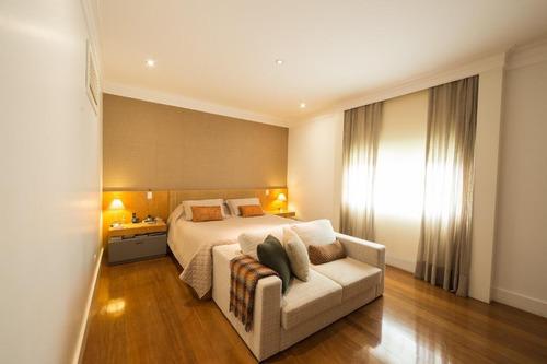 apartamento em itaim bibi, são paulo/sp de 280m² 2 quartos para locação r$ 36.000,00/mes - ap202720