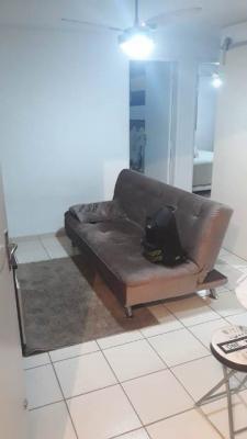 apartamento em itanhaém aceita carro ou entrada 5876