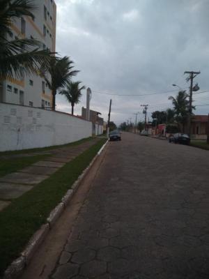 apartamento em itanhaém, beira mar, 1 dormitório - 5374/p