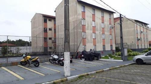 apartamento em itanhaém com entrada e parcelas 6259
