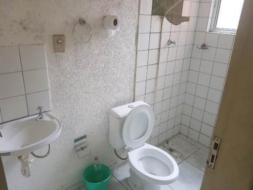 apartamento em itanhaém lado morro com 52m² 2 quartos r 5200