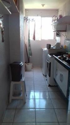 apartamento em itanhaém lado morro medindo 49m² ref 5108