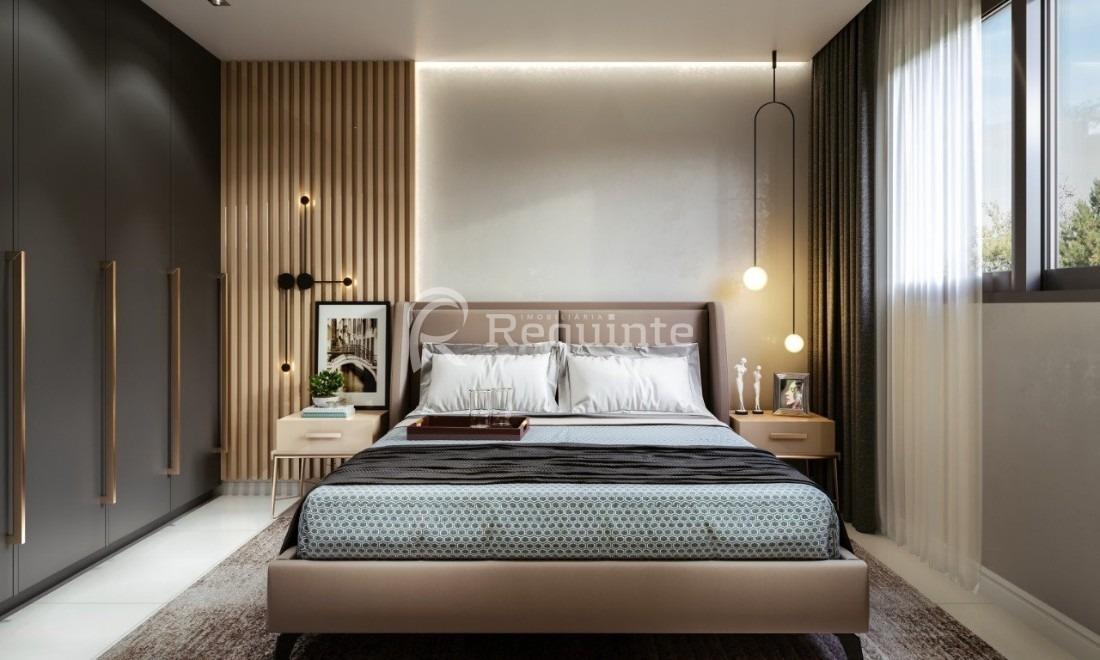 apartamento em itapema com 3 suítes alto padrão - 1768