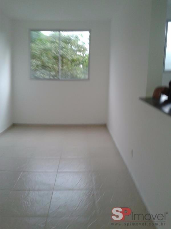 apartamento em itaquera - 2 dorm. 1 vaga