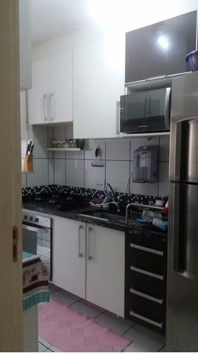 apartamento em itaquera - 3 dorm (1 suíte). 1 vaga