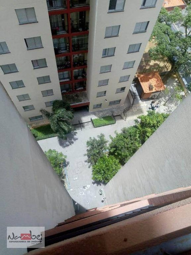 apartamento em itaquera - abaixo do preço - ap0535