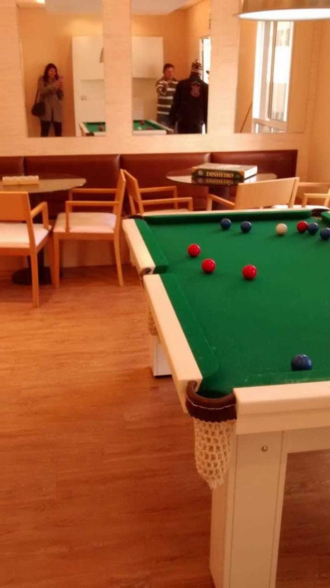 apartamento em itaquera com piscina