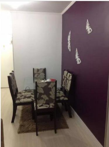 apartamento em itaquera na vila carmosina  2 dorm 1 vaga