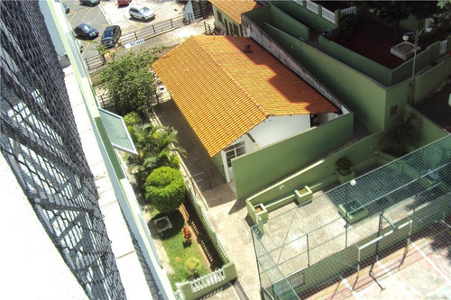apartamento em itaquera, são paulo/sp de 50m² 2 quartos à venda por r$ 210.000,00 - ap232849