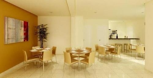 apartamento em jabaquara, são paulo/sp de 57m² 3 quartos à venda por r$ 325.000,00 - ap218348