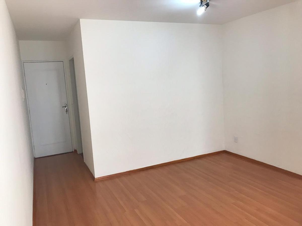 apartamento em jaguaré, são paulo/sp de 67m² 3 quartos à venda por r$ 278.000,00 - ap374100