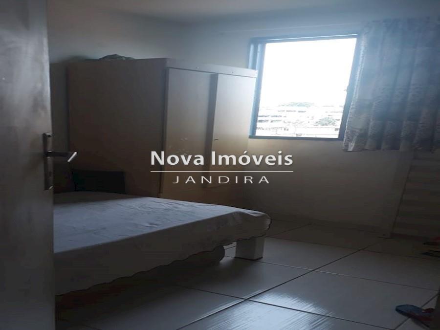 apartamento em jandira - 1140