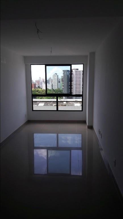 apartamento em jaqueira, recife/pe de 33m² 1 quartos para locação r$ 2.200,00/mes - ap588251
