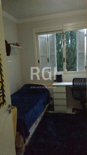 apartamento em jardim américa com 2 dormitórios - vr27630