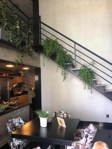 apartamento em jardim anália franco, são paulo/sp de 164m² 3 quartos à venda por r$ 1.850.000,00 - ap206740
