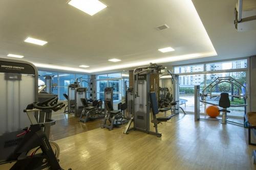 apartamento em jardim anália franco, são paulo/sp de 326m² 4 quartos à venda por r$ 4.400.000,00 - ap229548