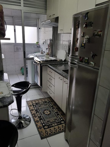 apartamento em jardim anália franco, são paulo/sp de 66m² 2 quartos à venda por r$ 420.000,00 - ap182887