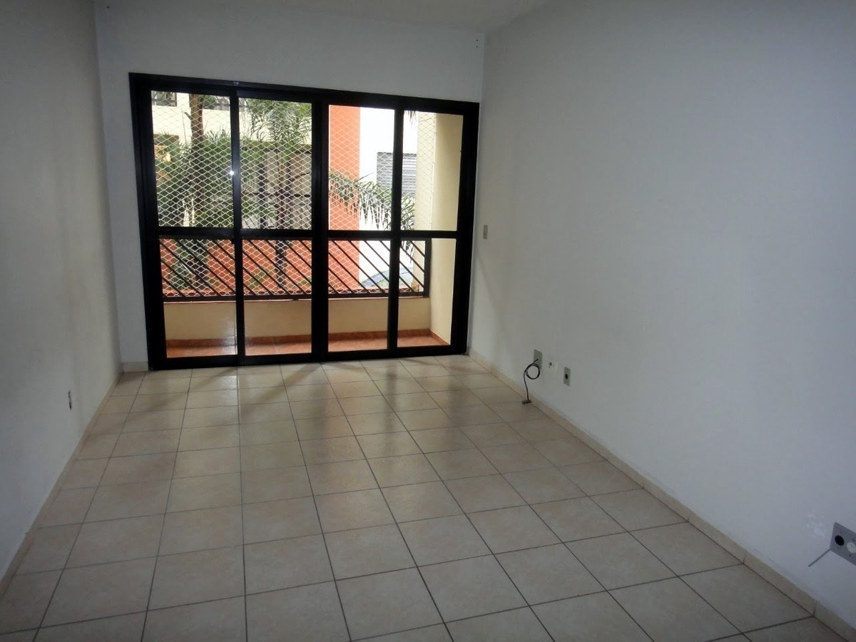 apartamento em jardim bela vista  -  santo andré - 3781
