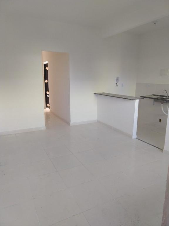 apartamento em jardim catarina, são gonçalo/rj de 60m² 2 quartos à venda por r$ 132.000,00 - ap412603