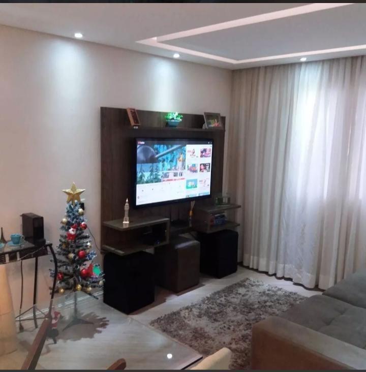 apartamento em jardim cocaia, guarulhos/sp de 49m² 1 quartos à venda por r$ 205.000,00 - ap543404