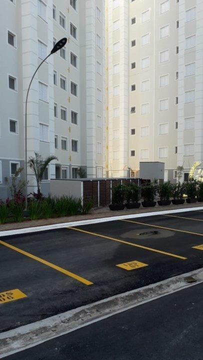 apartamento em jardim das indústrias, são josé dos campos/sp de 44m² 2 quartos à venda por r$ 220.000,00 - ap391751