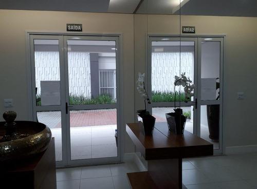 apartamento em jardim do mar, são bernardo do campo/sp de 74m² 3 quartos à venda por r$ 480.000,00 - ap207057