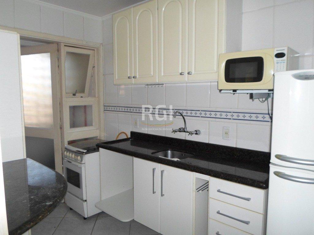 apartamento em jardim do salso com 1 dormitório - li50878001