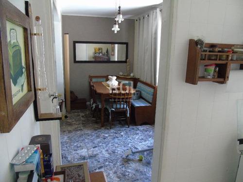 apartamento em jardim do salso - ho349